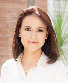 Doutora Maira Mariano Astur