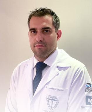 Doutor Leandro Masini
