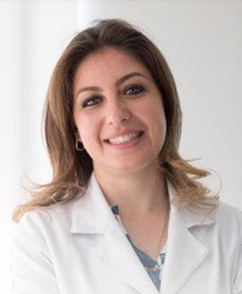 Doutora Bruna Buscharino