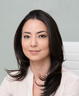Doutora Rita Narikawa
